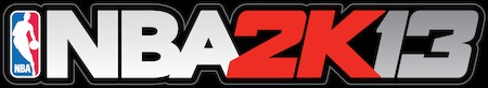 Logo of NBA 2K13 (Wii U)