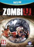 UK Boxshot of ZombiU (Wii U)