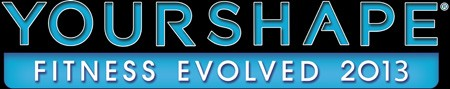 Logo of Your Shape: Fitness Evolved 2013 (Wii U)