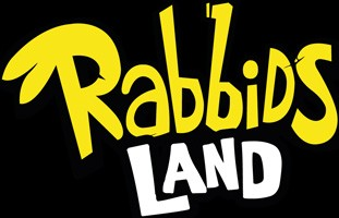 Logo of Rabbids Land (Wii U)