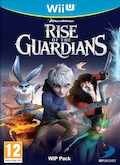 UK Boxshot of Rise of the Guardians (Wii U)