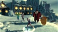 Screenshot of Rise of the Guardians (Wii U)