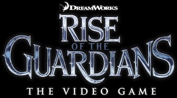 Logo of Rise of the Guardians (Wii U)