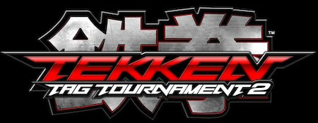 Logo of Tekken Tag Tournament 2 (Wii U)