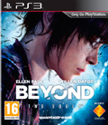 UK Boxshot of Beyond: Two Souls (PS3)