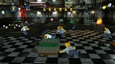 Screenshot of LEGO City: Undercover (Wii U)