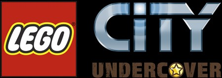 Logo of LEGO City: Undercover (Wii U)