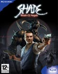 UK Boxshot of Shade: Wrath of Angels (PC)