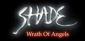 Logo of Shade: Wrath of Angels (PC)