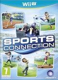 UK Boxshot of Sports Connection (Wii U)