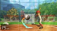 Screenshot of Sports Connection (Wii U)