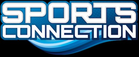 Logo of Sports Connection (Wii U)