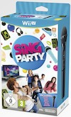 UK Boxshot of Sing Party (Wii U)
