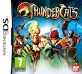 UK Boxshot of Thundercats (DS)