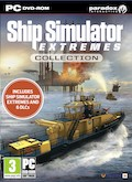 UK Boxshot of Ship Simulator Extremes: Collection (PC)