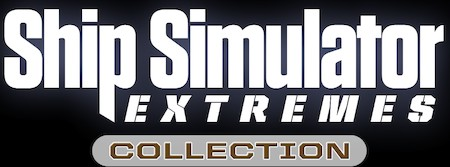 Logo of Ship Simulator Extremes: Collection (PC)