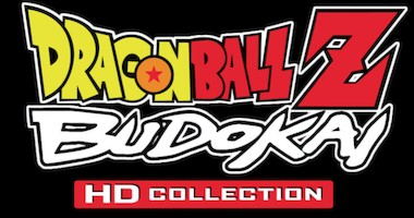 Logo of Dragon Ball Z: Budokai HD Collection (XBOX360)