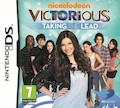 UK Boxshot of Victorious: Taking the Lead (DS)