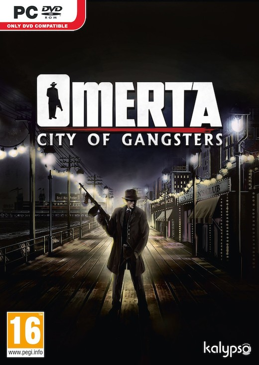 Omerta City of Gangsters-FLT