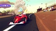 Screenshot of F1 Race Stars (XBOX360)