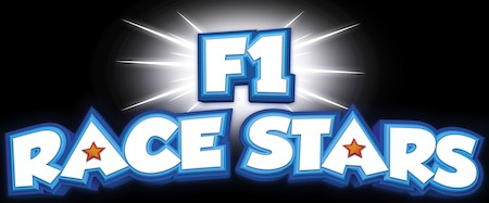 Logo of F1 Race Stars (XBOX360)