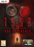UK Boxshot of 1953: KGB Unleashed (PC)