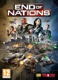 UK Boxshot of End of Nations (PC)