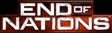 Logo of End of Nations (PC)