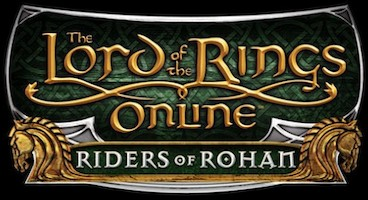 Logo of Lord of the Rings Online: Riders of Rohan (PC)