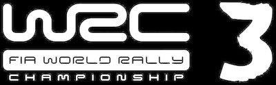 Logo of WRC: FIA World Rally Championship 3 (PSV)