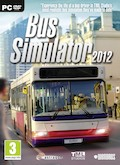 UK Boxshot of Bus Simulator 2012 (PC)