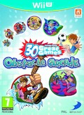 UK Boxshot of Family Party: 30 Great Games Obstacle Arcade (Wii U)