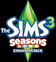 Logo of The Sims 3: Seasons (PC)