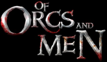 Logo of Of Orcs and Men (PS3)