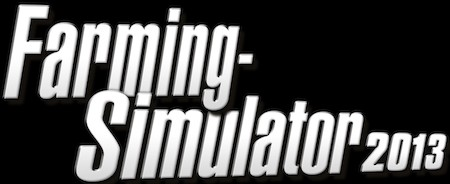 Logo of Farming Simulator 2013 (PC)