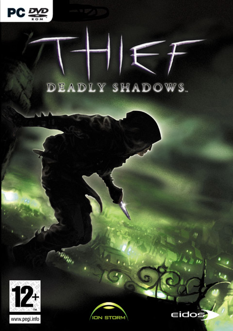 THIEF - Deadly Shadows game download