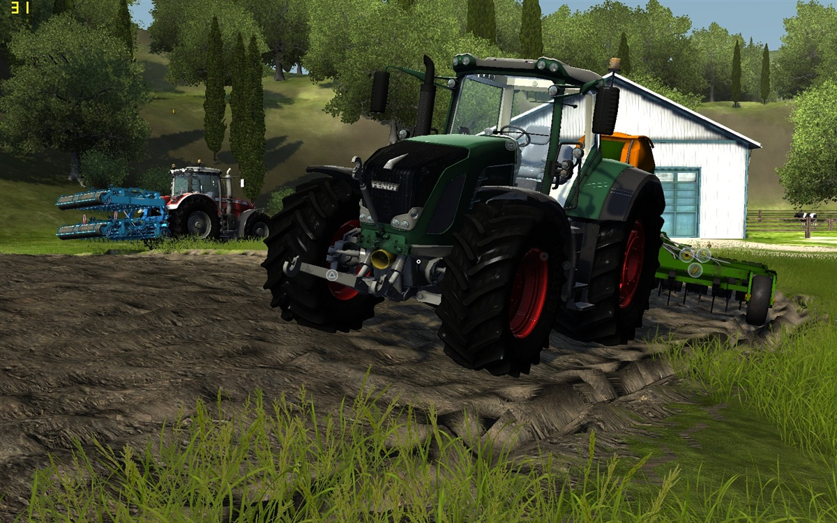screen5 large Agricultural Simulator 2013 SKIDROW [PC]