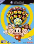 UK Boxshot of Super Monkey Ball 2 (GAMECUBE)