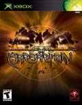 US Boxshot of Barbarian (XBOX)