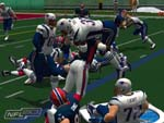 Screenshot of NFL 2K3 (PS2)