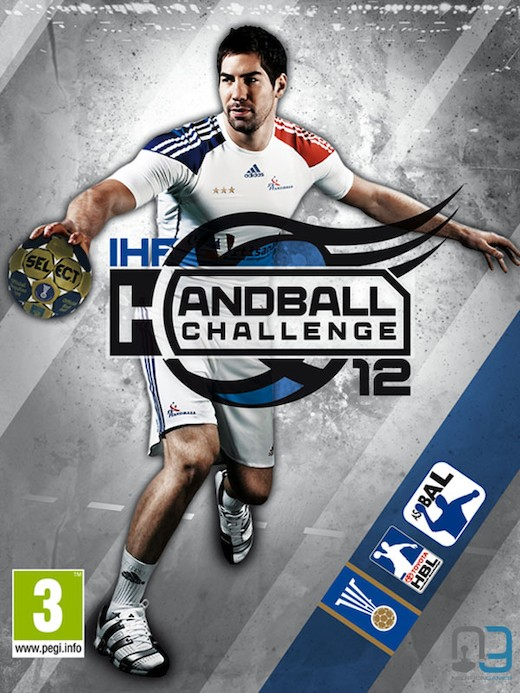 boxshot uk large IHF Handball Challenge 12 PC Free Download