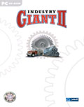 UK Boxshot of Industry Giant II (PC)