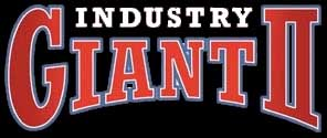 Logo of Industry Giant II (PC)