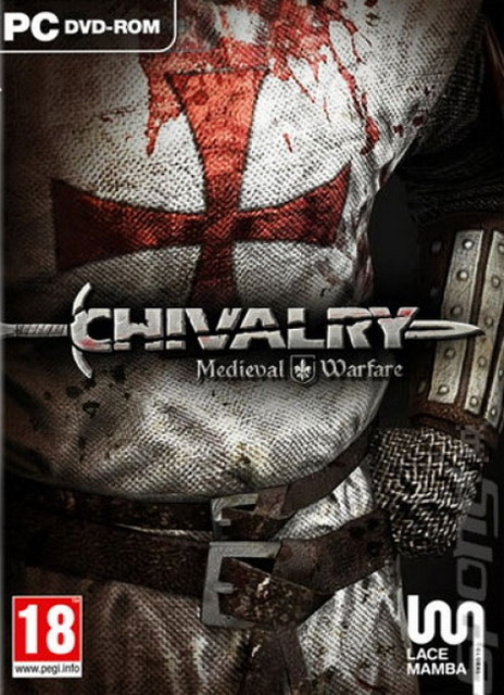 Chivalry Medieval Warfare [PC]