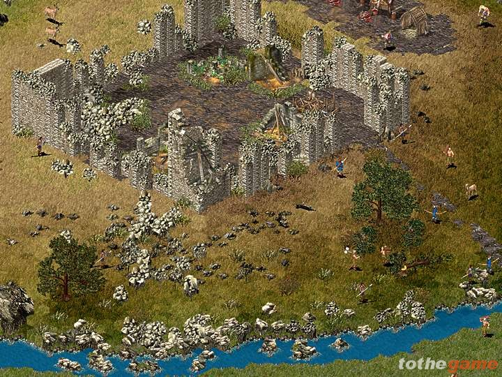 screen2 large Stronghold Crusader Full Game [PC]