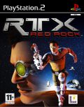 UK Boxshot of RTX Red Rock (PS2)