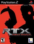 US Boxshot of RTX Red Rock (PS2)