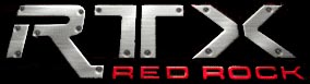 Logo of RTX Red Rock (GAMECUBE)