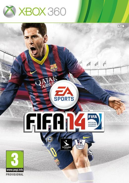 FIFA 14 PAL XBOX360-By iNSOMNi