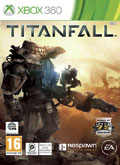 UK Boxshot of Titanfall (XBOX360)